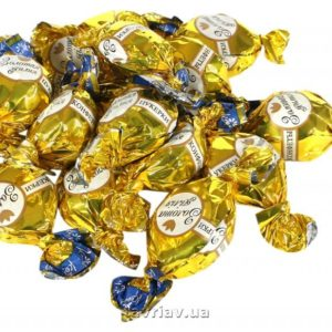شکلات گلدن لی لی