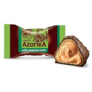 شکلات آزوریکا سبز
