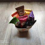 شکلات قیفی سوربن کاله