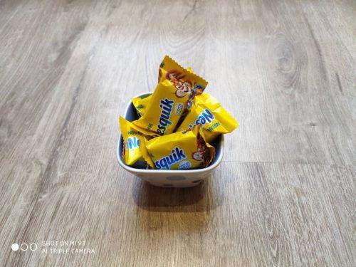 شکلات نسکوئیک مینی