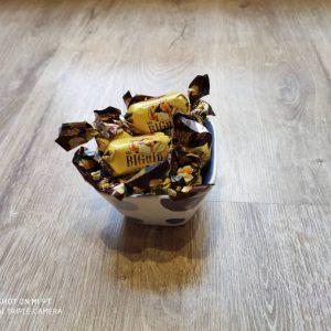 شکلات مستر بیگوئین