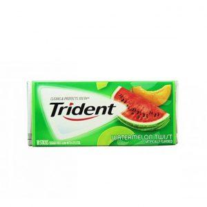 آدامس تریدنت هندوانه