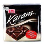 شکلات eti karam