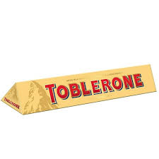 شکلات تابلرون