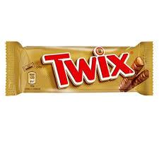 شکلات توییکس