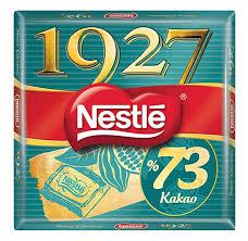 شکلات تابلت 1927