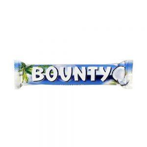 شکلات بونتی