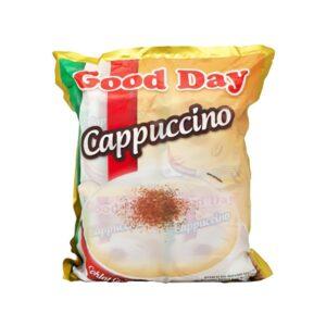کاپوچینو گوددی