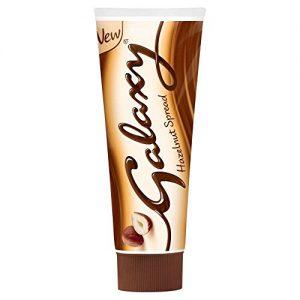 شکلات گلکسی تیوپی