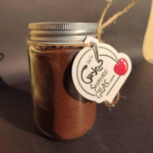 قهوه اسپرسو مدیوم