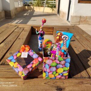 گیفت شکلات ویژه کودک