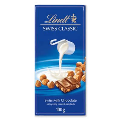 شکلات لینت سوئیس