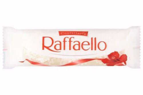 شکلات رافائلو