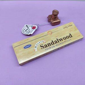 oud sandalwood