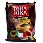 Tora-Bika-Cappuccino